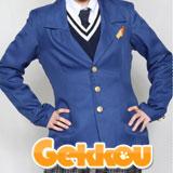 Hetalia Axis Powers Cosplay Costume Gakuen Hetalia School Boy Uniform