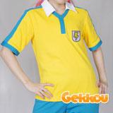 Inazuma Eleven Cosplay Raimon High School Sports Costume