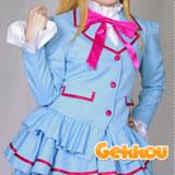 Pretty Cure Cosplay Suite Pretty Cure Cosplay Costume School Girl Uniform