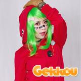Vocaloid 2 Cosplay Matryoshka Gumi Costume