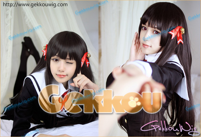 Onii-chan dakedo Ai sae Areba Kankeinai yo ne Anastasia Nasuhara Cosplay Costume